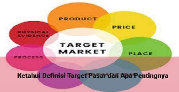 target pasar