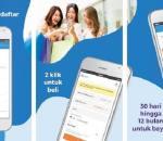 Kredivo, Aplikasi Kredit Online Tanpa Kartu Kredit