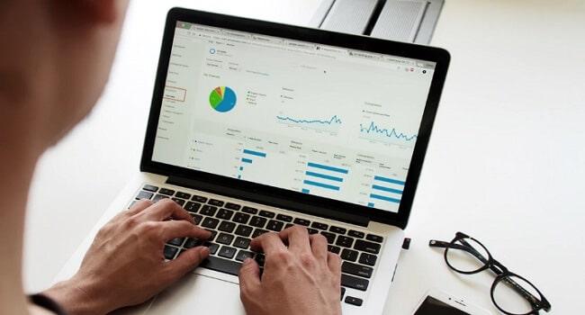 Analytics - Analisis Pemasaran Digital