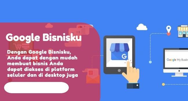 Google Bisnisku untuk Pemasaran Mobile