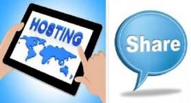 shared hosting murah