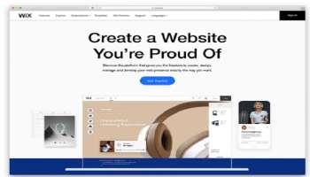 Pembuat Situs Web Gratis Terbaik