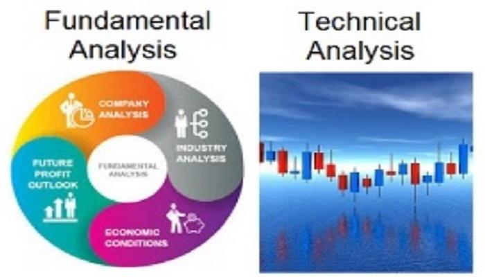 Analisis Teknis dan Fundamental Forex