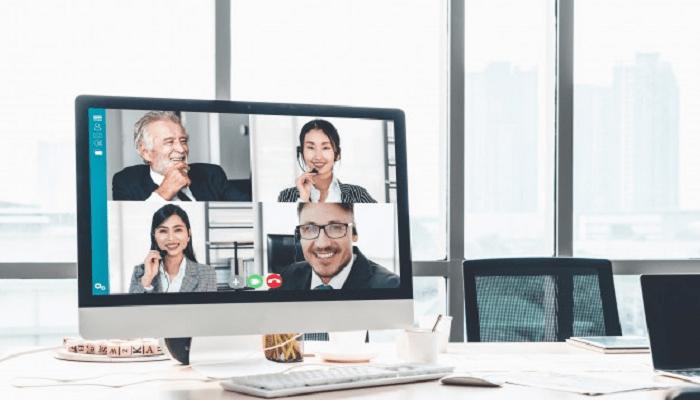 Apa itu Virtual Office