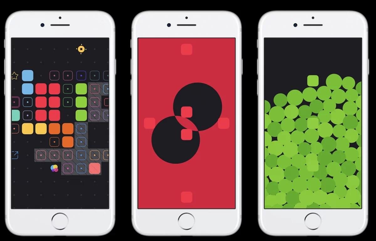 DGcovery_iOS手機遊戲APP推薦_Blackbox 黑盒子1 - 行銷人