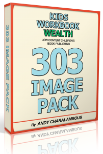 303 WORKSHEET IMAGE PACK