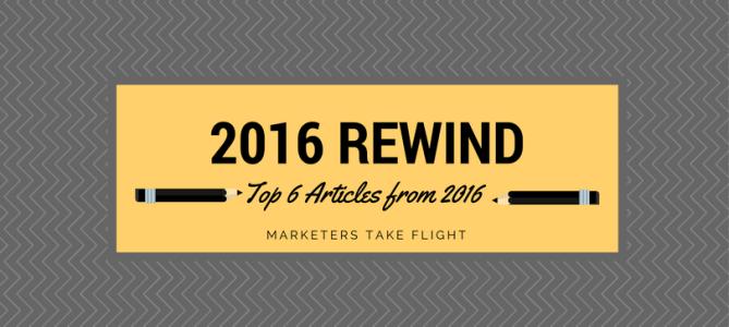 2016 Rewind