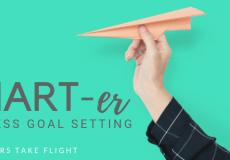SMART-er Business Goal Setting