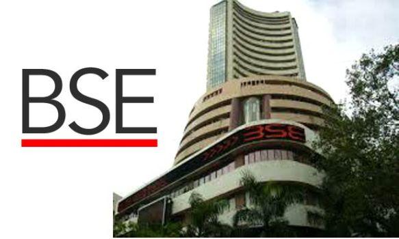 BSE stocks