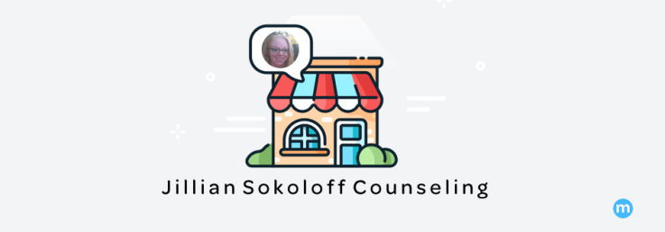 jillian sokoloff grief counselor