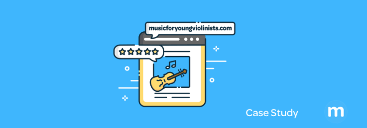 MarketGoo Review Music for Young Violinists