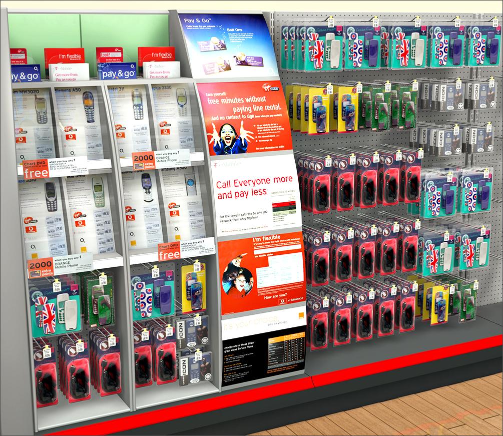Visual Merchandising  Marketing BRANDING