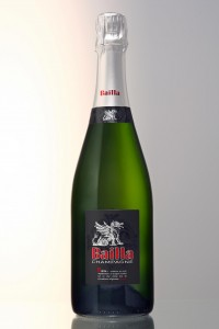Champagne Bailla