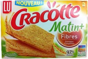 Cracotte LU Matin+