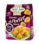 Polenta St Jean a poeler