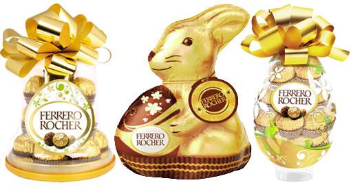 Ferrero-Paques