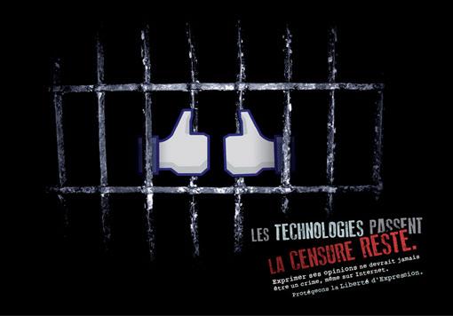 Affiche-liberté-d'expression-Génération-Pub-2012