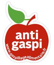 Anti-Gaspi-Logo