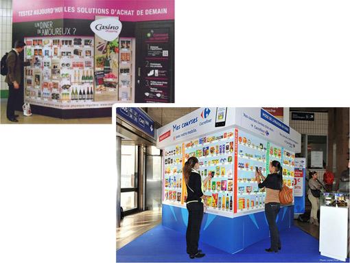 Shopping-Wall-Carrefour-Casino