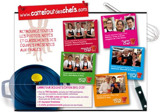 Carrefour-des-Chefs