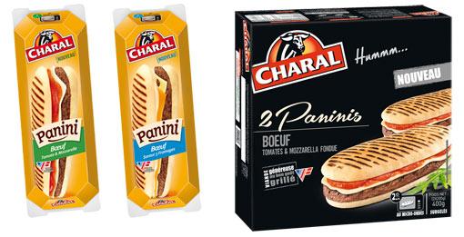 Nouveauté-Charal-Panini