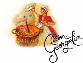 Un mois, une marque : Lucien Georgelin (cadeau inside)