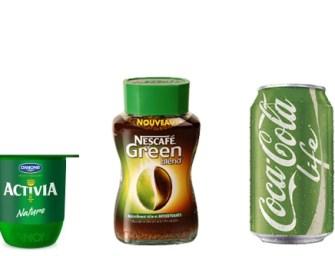 Des efforts à faire en écologie pour la grande consommation