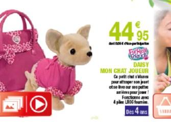 Le prospectus de Carrefour Market enrichit en … contenu.