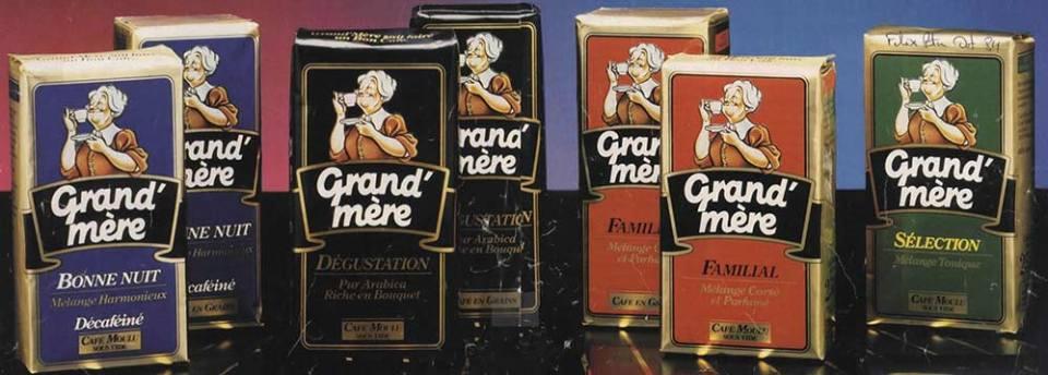 Grand-Mere-Café