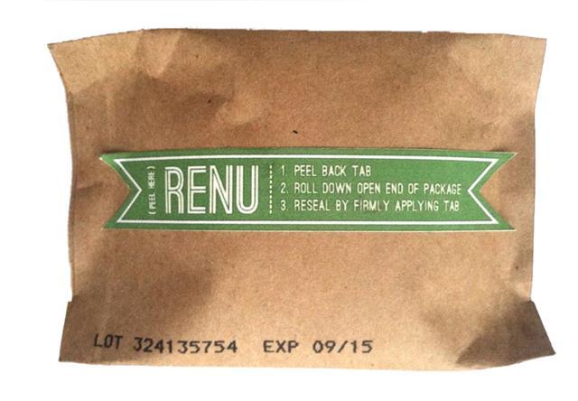 RENU - Medicinal herb tea - Picture 3