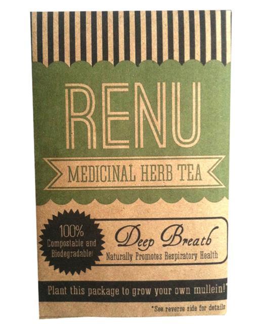 RENU - Medicinal herb tea