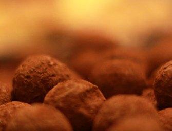 Noël: du chocolat plein la hotte