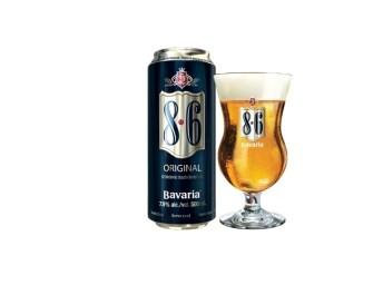 Cas d'école d'un repositionnement réussi : la bière 8,6