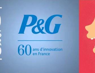 P&G écoute les enfants pour mieux innover