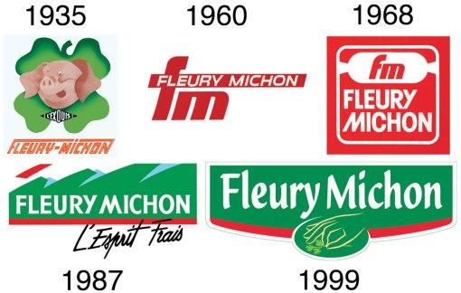 A l'exception de sa gamme de sandwich Le Villageois, Fleury Michon confectionne les 500 produits de sa gamme dans l'un des 8 sites de productions français