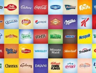 Quelles sont les marques les plus consommées en 2014 ?
