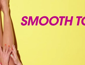 Veet lance la Smooth Touch
