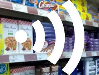 Monoprix teste la micro-localisation en magasin