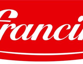 Un mois une marque : Francine