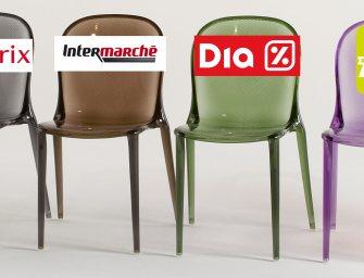 Pourquoi les enseignes de distribution jouent aux chaises musicales
