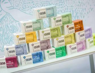 La nouvelle marque de thé des anciens d'Unilever débarque en hyper