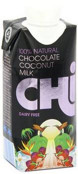 Chi, le lait chocolaté sans lactose
