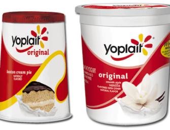 Yoplait, la marque de yaourt plébiscitée par les Américains