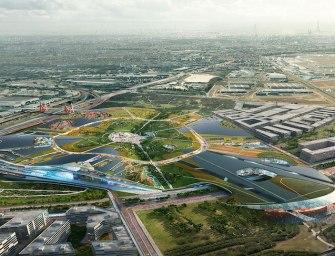 Europa City, un futur «Notre-Dame-des-Landes» ?