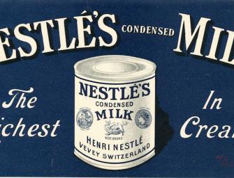 Connaissez-vous le géant Nestlé et ses marques ?