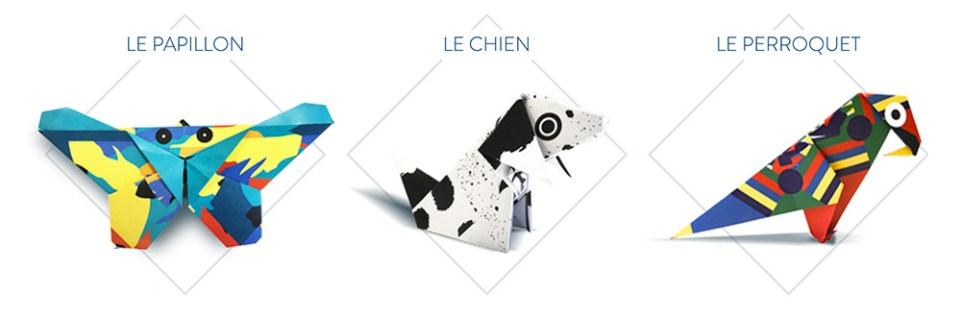 Cultura propose, depuis le 30 novembre et dans 20 magasins, des pochettes cadeaux qui se transforment en origami une fois le cadeaux retiré.