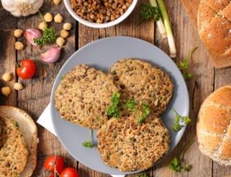 Fini les steaks de soja, escalopes de blé et saucisses végétales