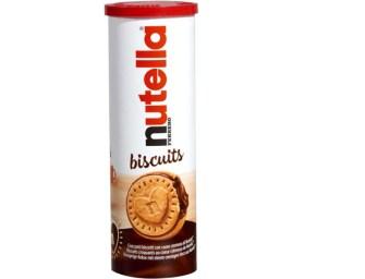 Une nouveauté Nutella en test en France