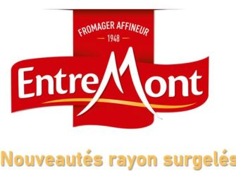 Entremont lance les « Mini toasts du fromager »