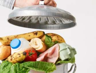 Gaspillage alimentaire : le confinement a eu du bon !